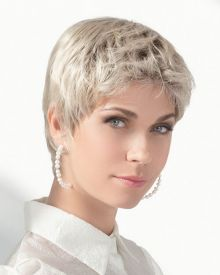 Call Hair Society - Pearlblonde rooted