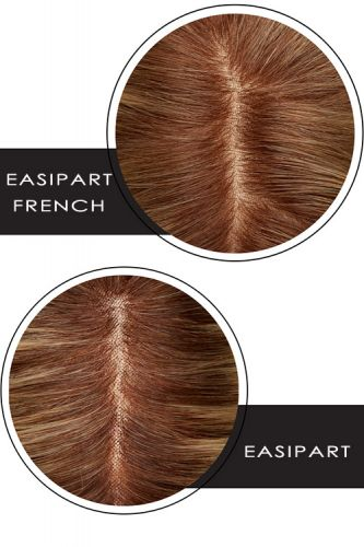 "Easipart French HH 8"" de EasiHair"